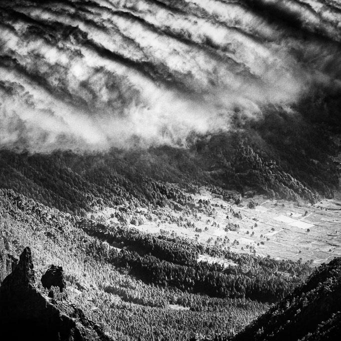 Skyfall - LA PALMA