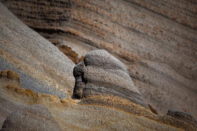 TENERIFFA -Paisaje Lunar