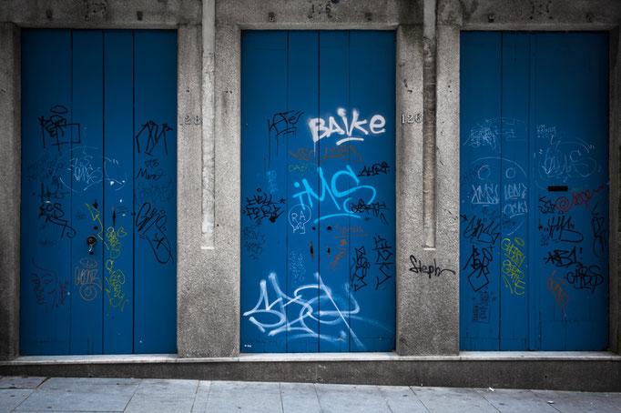 Grafitti - Porto