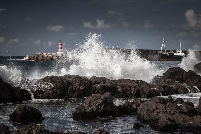 Porto da Madalena - PICO