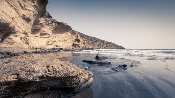 TENERIFFA - Punta de la Pelada