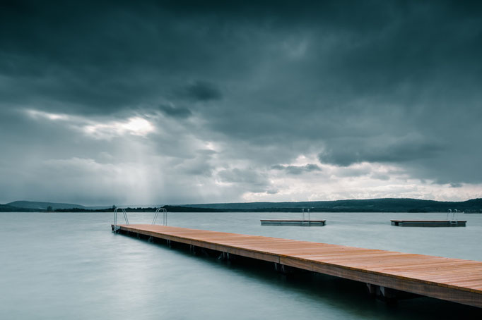 Lac de Madine - Nonsard