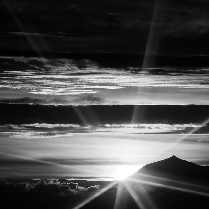 LA PALMA Sunrise