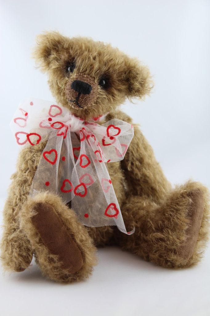 Valentin, klassischer Bär ca. 28.5 cm