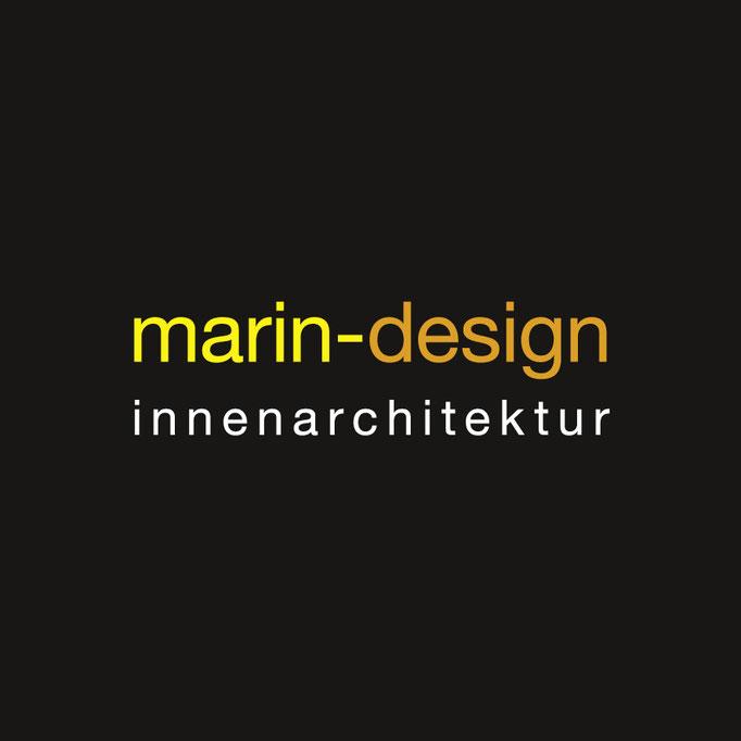 marin-design innenarchitektur - Logo