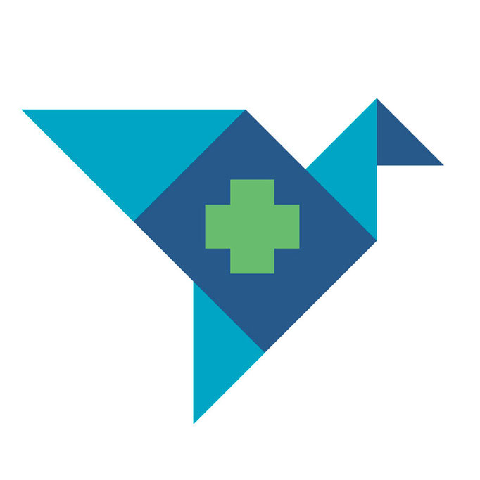 Logo für Flying Study Nurse Jäger