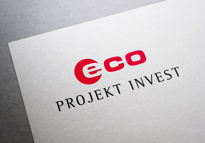 eco Projekt Invest - Logo