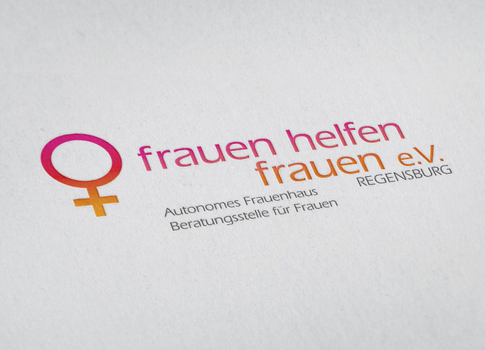 Frauen helfen Frauen e.V. - Logo