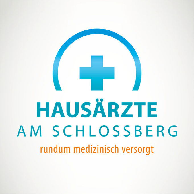Hausärzte am Schloßberg, Regenstauf - Logo