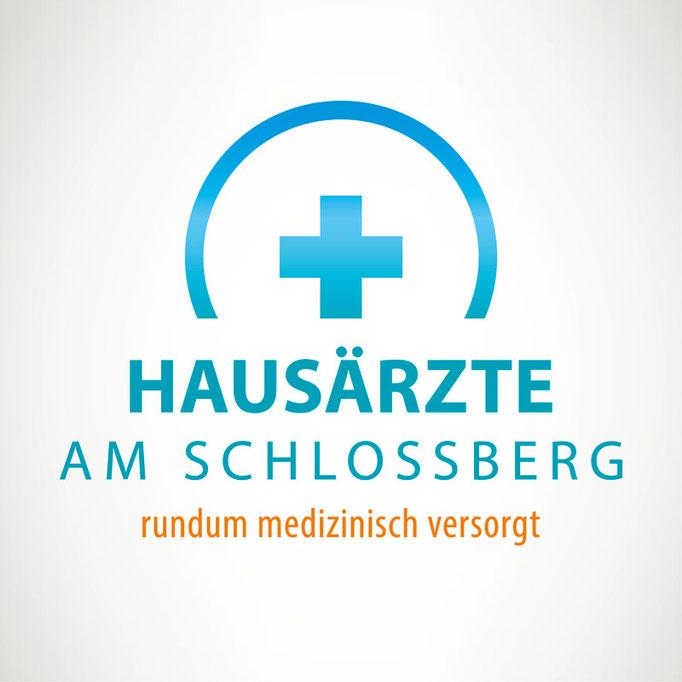 Hausärzte am Schloßberg, Regenstauf - Logo