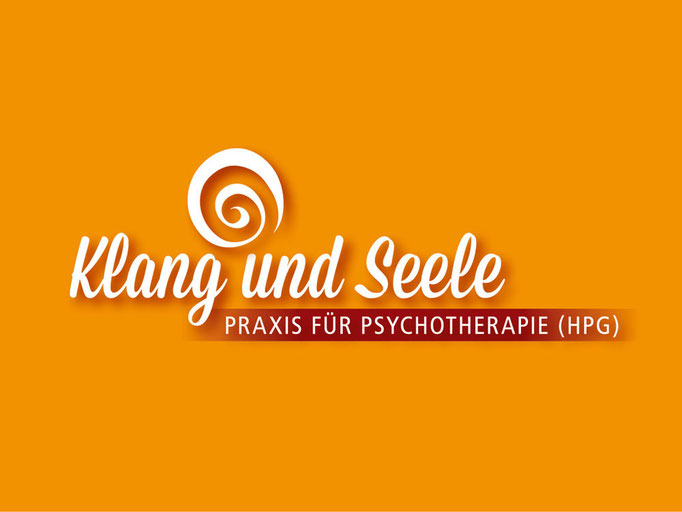 Klang und Seele, Cornelia Wein Heilpraktikerin für Psychotherapie - Logo