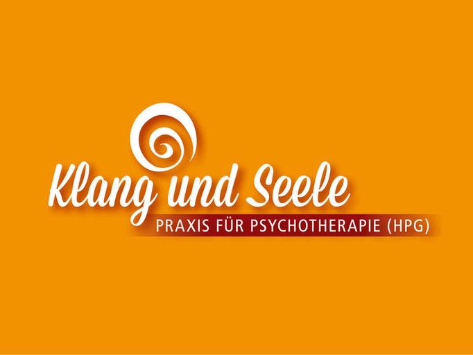 Klang und Seele, Cornelia Wein Heilpraktikerin für Psychotherapie - Logo