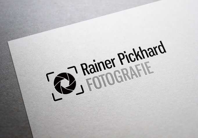 Rainer Pickhard Fotografie - Logo