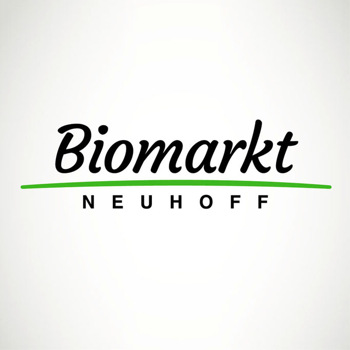 Biomarkt Neuhoff Regensburg - Logo