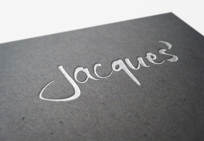 Jacques Wein Depot - Logo