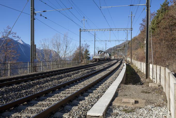 Luogelkin-Viadukt, BLS Lötschberger Südrampe