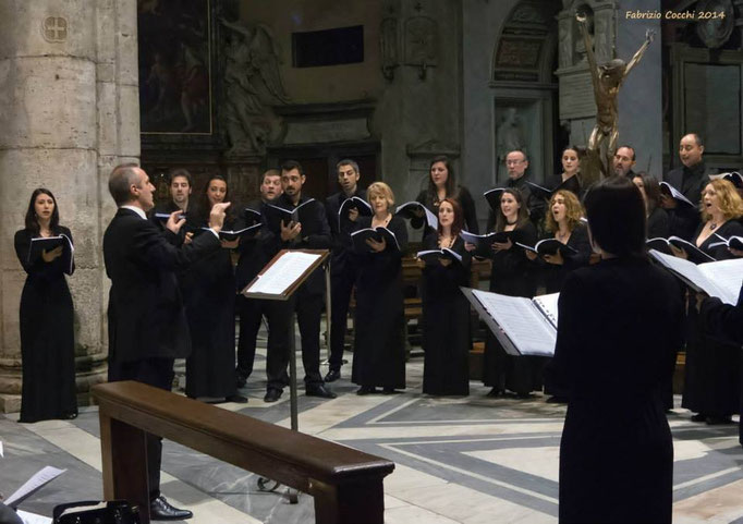 Coro Città di Roma