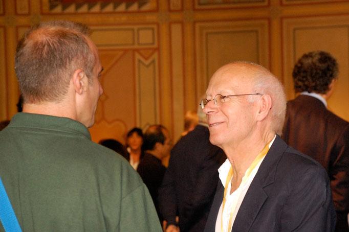 con Peter Neumann