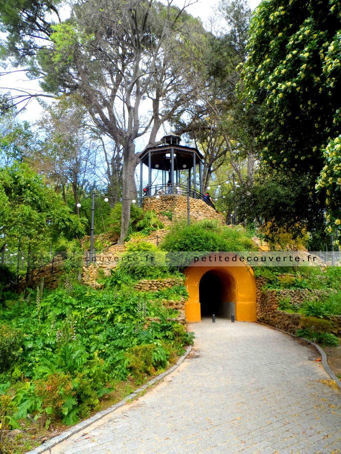 Parque María Luisa - Parc Marie-Louise - Séville