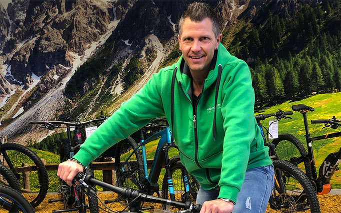 Deinen e-Bike Beratungstermin in der e-motion e-Bike Welt Wien jetzt online buchen!