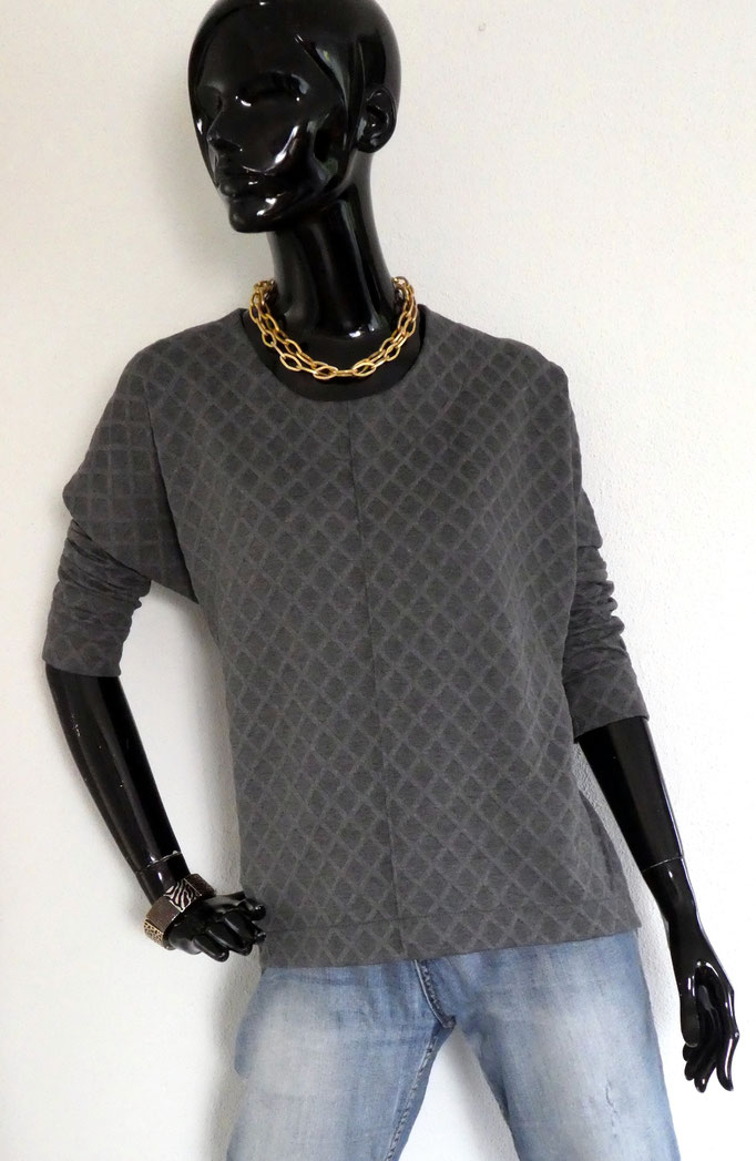 Shirt Cotton-Viscose