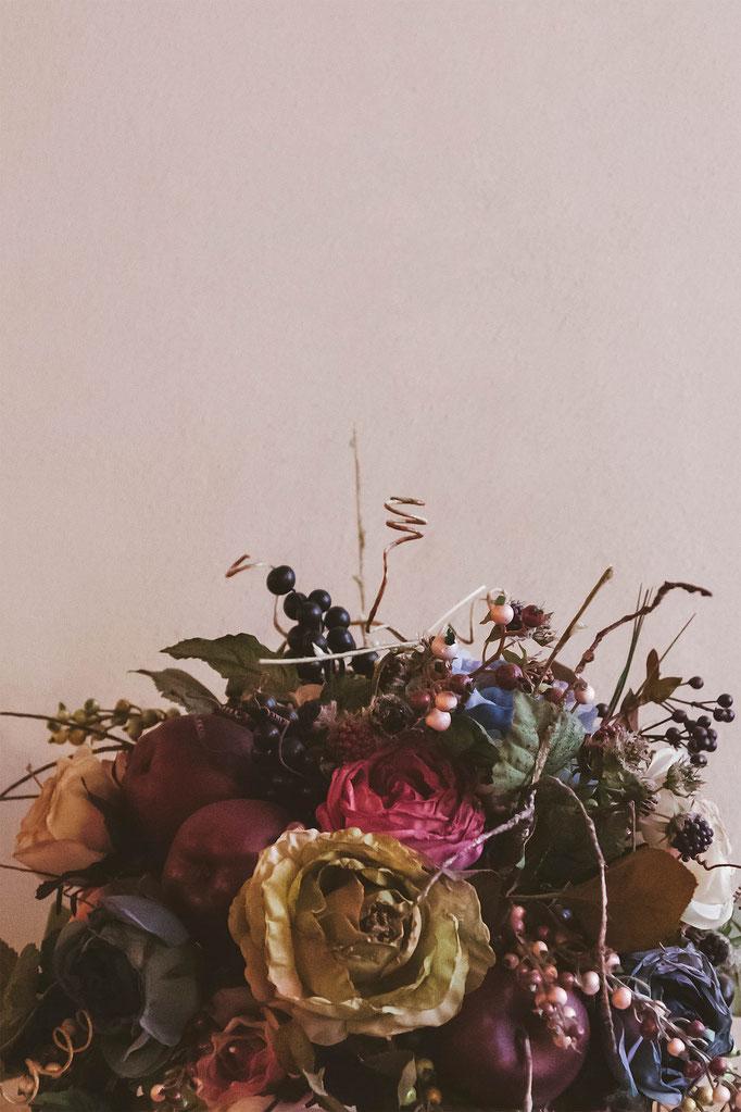 Vaso di fiori by Monica Monimix Antonelli