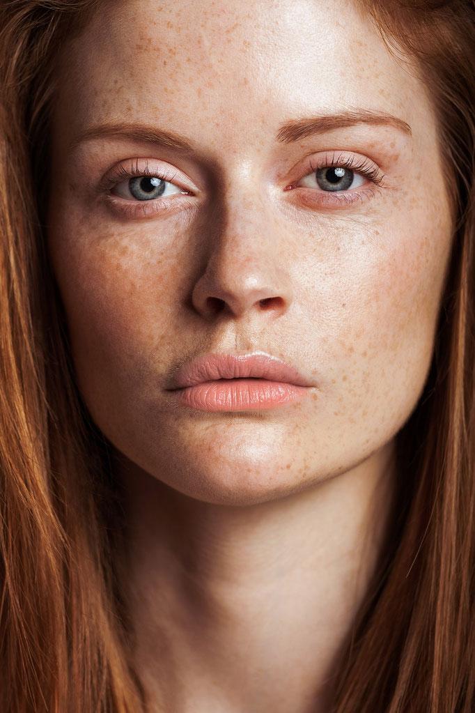 Natural portrait by Monica Monimix Antonelli