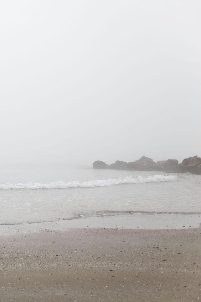 Mare d'inverno by Monica Monimix Antonelli