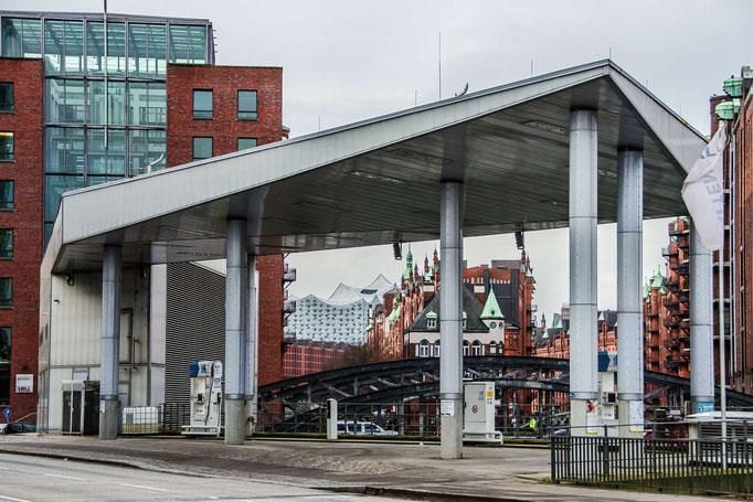 Steffi Siemer MoFo 05 2020 Wasserstoffstation HafenCity