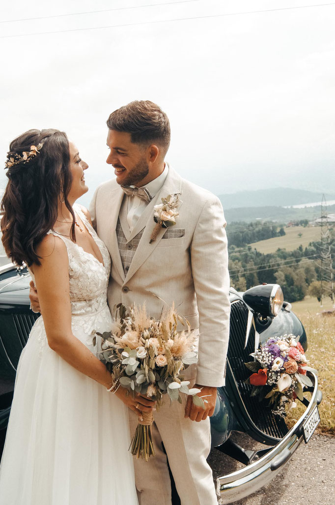 Braut Carmen 2021