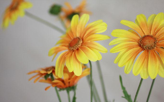 ガーベラ(造花)