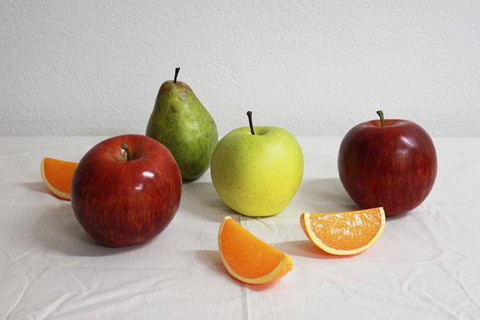 果物(食品サンプル)