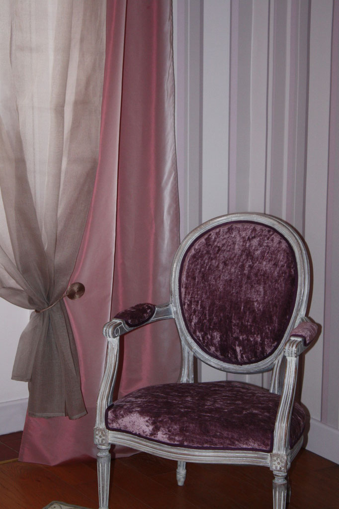 chambre églantine