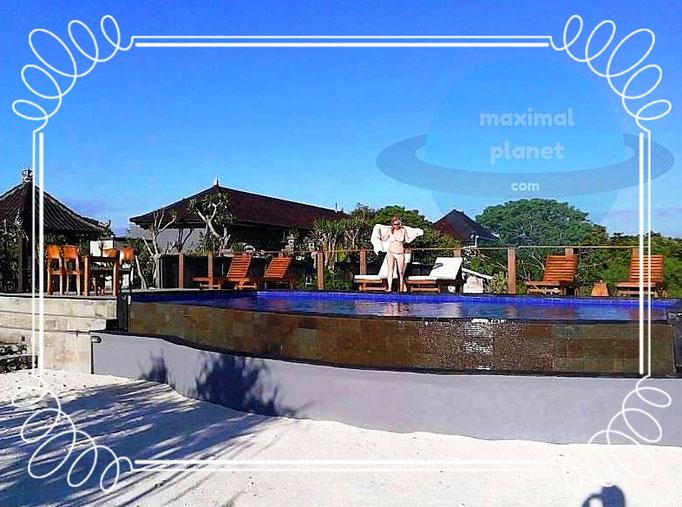 Dodol Infinity Pool