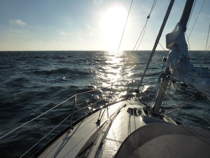 Nordsee Kurs Helgoland