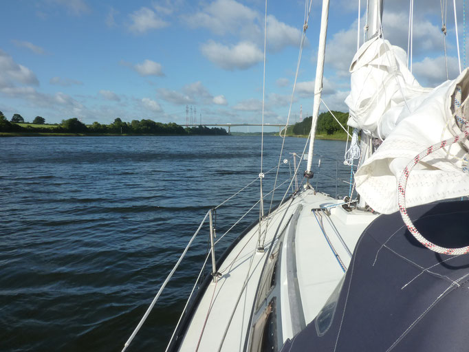 Nord-Ostsee-Kanal