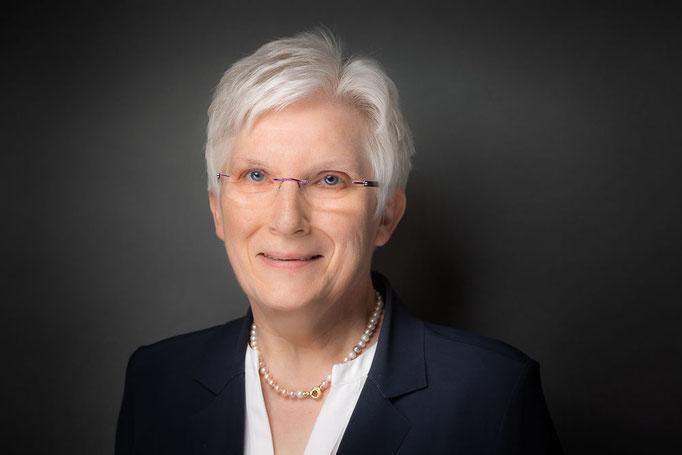 Christa Brauer Uhrmacherin