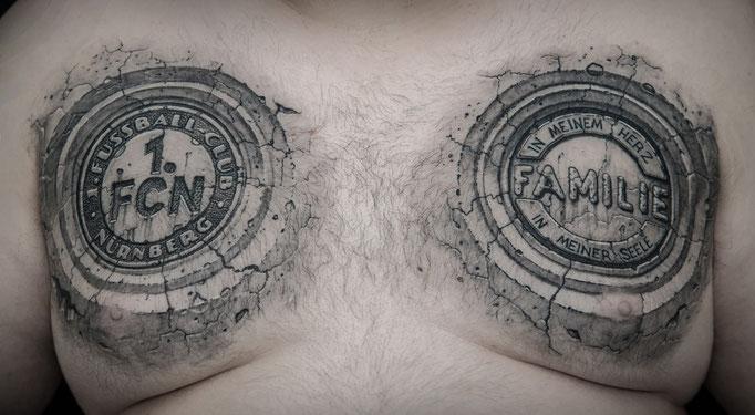Tattoo by Pavel Angel