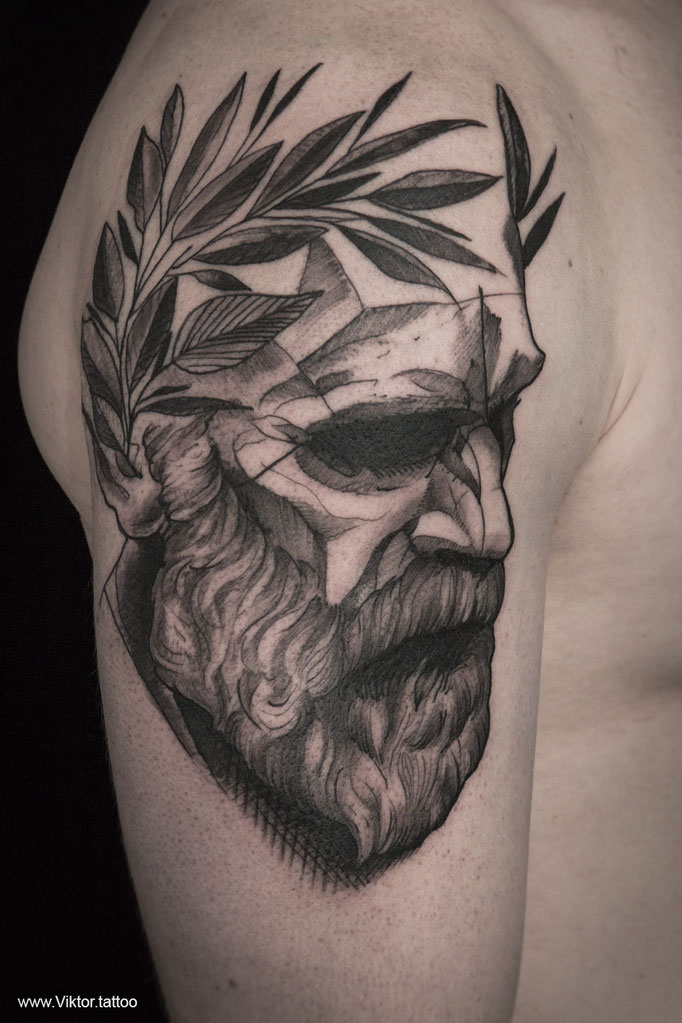Tattoo von Emil