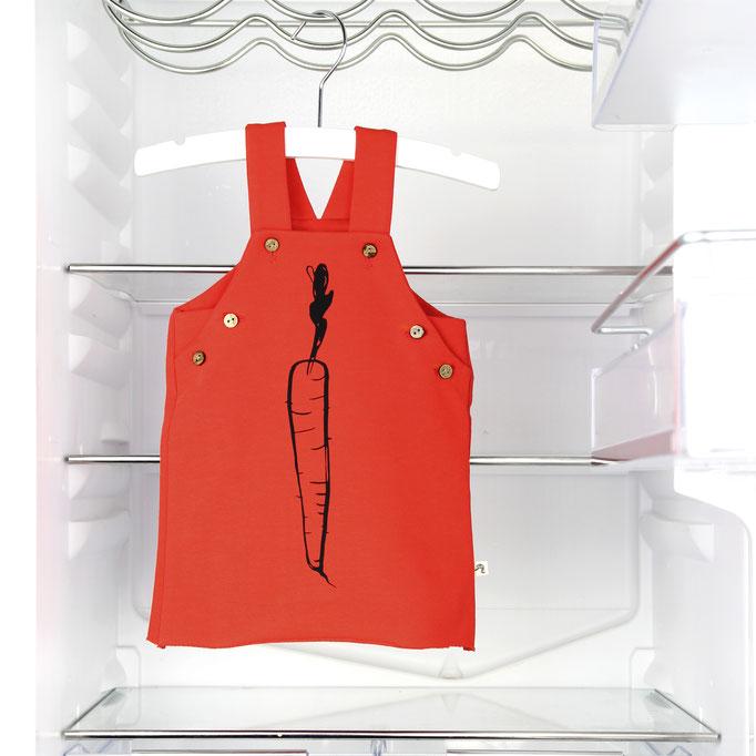 Carrot /Orange dress  #0117DR02 / 32,00
