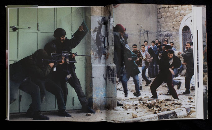 Great Moments in Photojournalism, Agence France-Presse