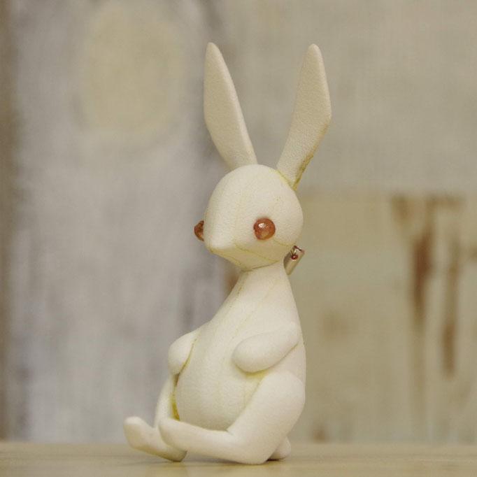 Rabbit うさぎストラップ