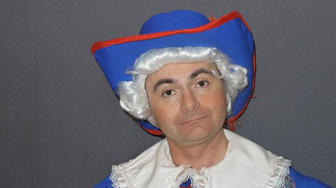 Jean-François PERROTIN
