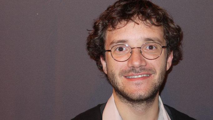 Laurent SELAN