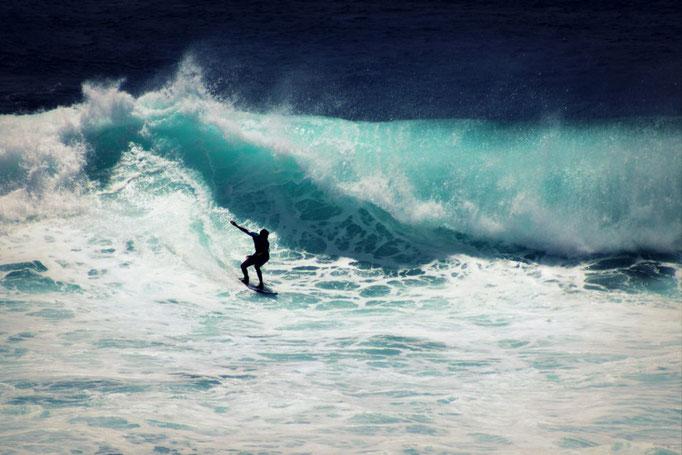 Bali, ein Paradies für Surfer