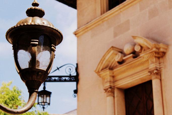 Historische Altstadt von Alcúdia