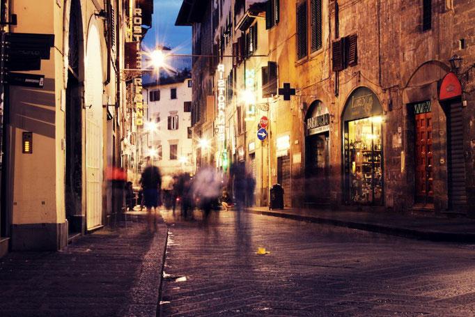 Altstadt von Florenz