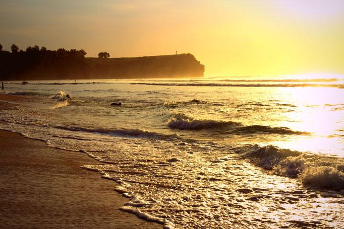 Der Dreamland Beach
