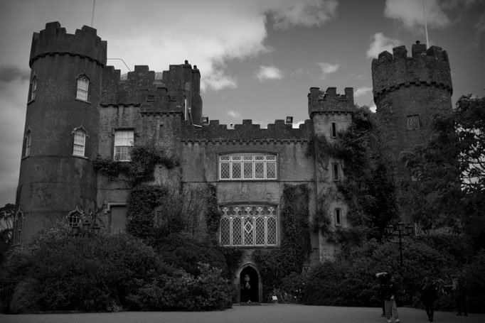 Malahide Castle, Irland
