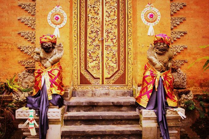 Pura Tirta Empul Tempel
